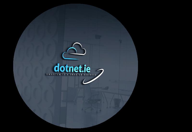 dot net logo